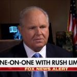 Limbaugh on Congressional Republicans: 'Who Do They Choose, Donors or Voters? I Think They're Choosing Donors'