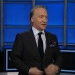 Maher: We Should Tell Trump 'There Are Lots of Black People Kneeling in Puerto Rico' So He'll Focus on That