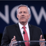 House Freedom Caucus Chair Mark Meadows: '11 or 12 Governors' Support Obamacare Block Grant Repeal Plan