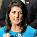 Nikki Haley: If They Continue Being Reckless 'North Korea Will Be Destroyed'
