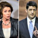 Well-Deserved: Paul Ryan Now as Unpopular as Pelosi; McConnell Less Popular