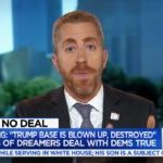 Watch: Breitbart's Pollak Lays Out 'Deal-Breakers' for Trump's Base on DACA Deal