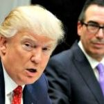Mnuchin Demotes DACA: 'We Want to Put More People Back to Work'