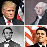 Trump's National Day of Prayer Follows Tradition of Washington, Lincoln, and Reagan