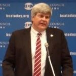 AL Sen Trip Pittman: Roy Moore Statewide Appeal an Edge, Luther Strange Will Need Turnout Advantage to Win