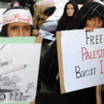 Mort Klein – There Is No Israeli 'Occupation': It's Not Arab Land and 98 Percent of Palestinian-Arabs Live Under Arab Rule
