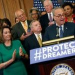 Report: Trump 'Deeply Worried' His Cave on DACA Amnesty 'Endangers' Standing with Base