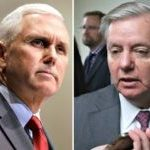 VP Mike Pence, Lindsey Graham Boast 'Federalism' and Push for Graham-Cassidy