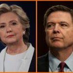 Donald Trump: James Comey 'Rigged' Hillary Clinton FBI Investigation