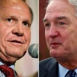 Another Poll Shows Judge Roy Moore Has 14 Point Lead in Alabama Senate Runoff, but McConnell's Attacks Endanger Safe GOP Seat