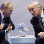 Kremlin Warns U.S.: 'Negative Consequences' if Trump Quits Iran Deal