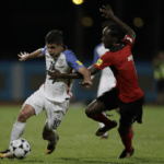 US Out of World Cup Contention with 2-1 Loss at Trinidad