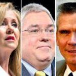 Pro-Trump Group 'Great America Alliance' Endorses Marsha Blackburn, Patrick Morrisey, Matt Rosendale for Senate