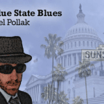 Blue State Blues: I'm Going to Vegas, Baby