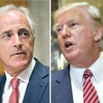 Donald Trump, Bob Corker Feud on Twitter as Establishment Republicans Burn