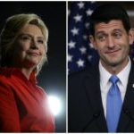 Paul Ryan Sides with Hillary: Shelves Bill to Deregulate Suppressors