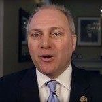 Rep. Steve Scalise: Dems Trying to Create 'Slippery Slope' via Bump Stock Gun Control