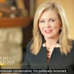 Rep. Marsha Blackburn Announces Candidacy for GOP Senate Nomination in Tennessee