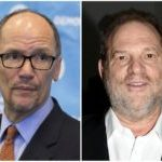 DNC to Donate Just $30K of Nearly $250K Contributed by Harvey Weinstein