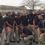 Detroit's Black Firefighters Back White Recruit Fired over 'Racially Insensitive' Watermelon