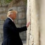 Trump Backs Away from Promise to Move U.S. Embassy in Israel to Jerusalem
