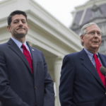 Report: GOP Donors, Frustrated by 'Do-Nothing Congress,' Stop Giving Money