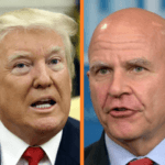 McMaster vs. Trump: Embattled Adviser Reportedly Hinted to Top Democrats He Opposes President's Iran Deal Policy