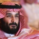 Saudi Crown Prince Vows to 'Pursue Terrorism Until It Is Eradicated Completely' After Egypt Attack