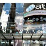 U.S Sues to Block AT&T-Time Warner Mega Merger