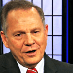 Exclusive — Alabama Polls: Judge Roy Moore Maintains Double Digit Lead Over Democrat Doug Jones Before, After WaPo Smear
