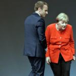 LISTEN: Bannon Mocks Macron and Merkel as the 'Ken and Barbie' of Globalism