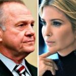Ivanka Slams Roy Moore over Allegations, Does Not Call on Him to Withdraw