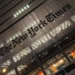 The Failing New York Times Editorial Board Urges Readers to Call Their Senators to Oppose Tax Reform