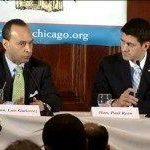 Amnesty Champion Rep. Luis Gutierrez Quitting Congress, Says Chicago TV Station