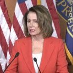 Pelosi: 'God Is With Us' on Demanding DACA Fix in Budget Deal