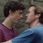 L.A. Film Critics Honor Underage Gay Romantic Drama 'Call Me By Your Name' with Best Picture