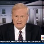 Chris Matthews: 'Crazy' Evangelicals 'Don't Understand' the Situation in Israel