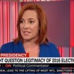 Jen Psaki: Dems' Calls For Franken Resignation 'Planned,' 'Strategic,' a 'Little Late'