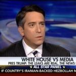 Fox News' James Rosen to Leave Network at End of 2017