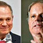 'He's Said Nothing': Roy Moore Hits Doug Jones' Silence on Sanctuary Cities After 'Outrageous' Kate Steinle Verdict