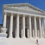 Travel Ban Back in Place, SCOTUS Halts Lower Court Injunctions