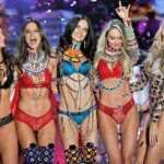 Victoria's Secret Models Under Fire After Singing N-Word Backstage (VIDEO)