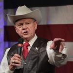 Donald Trump Records Robocall for Judge Moore: 'I Need Alabama to go Vote for Roy Moore'