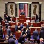 House Passes Stop-Gap Spending Bill, Hoping to Avert a Government Shutdown