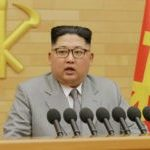 Kim Jong-un Says He Can Hit U.S.: 'The Nuclear Button Is Always on My Desk'