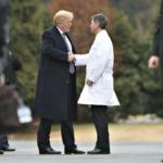 Doctor Gives Donald Trump a Physical: 'The President Is in Excellent Health'