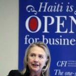 Hillary Clinton Accuses Trump of 'Racist' Views Against Haitians on 8th Anniversary of Haiti Earthquake