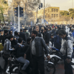 LISTEN – Klein: 'Pretty Rich' for Iran to Blame Protests on Foreign Meddling While Regime Attempts Takeover of Countries