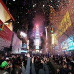Terror Fears Prompt Major Cities to Boost Surveillance and Security for New Year's Eve