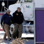 FBI: Suspicious Package Found at Austin FedEx Facility Contained Explosive Device